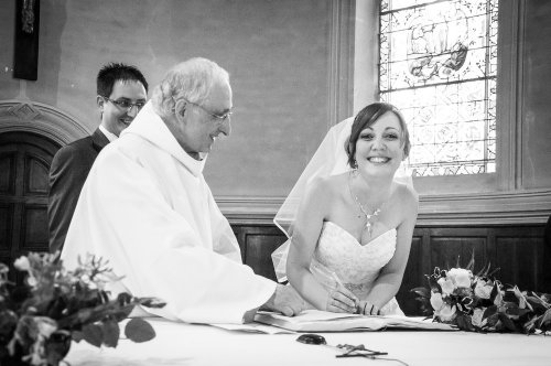 Photographe mariage - Sonia BLANC - Photographie - photo 12