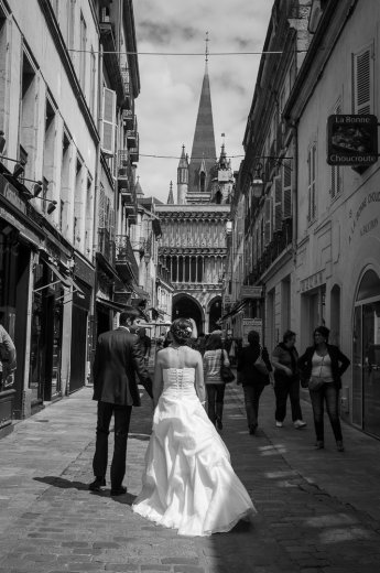 Photographe mariage - Sonia BLANC - Photographie - photo 27