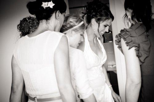 Photographe mariage - Carpediem-studio - photo 1