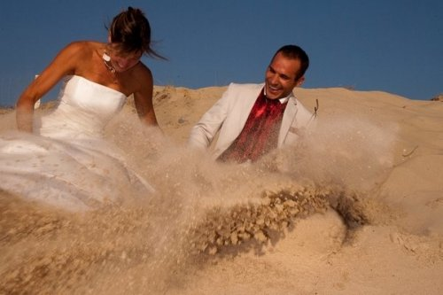 Photographe mariage - Sylvain-photographe-bordeaux - photo 10