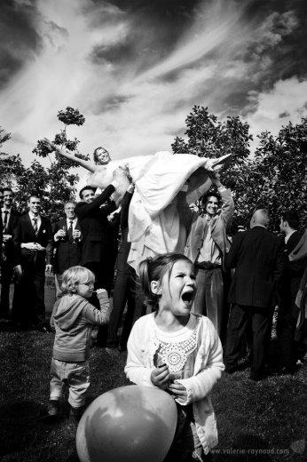 Photographe mariage - Valerie Raynaud - photo 9