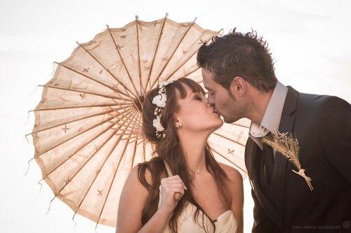 Photographe mariage - Valerie Raynaud - photo 1