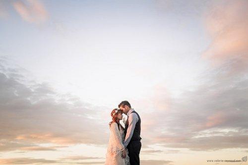 Photographe mariage - Valerie Raynaud - photo 2