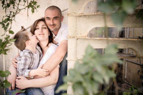 Photographe mariage - Valerie Raynaud - photo 15