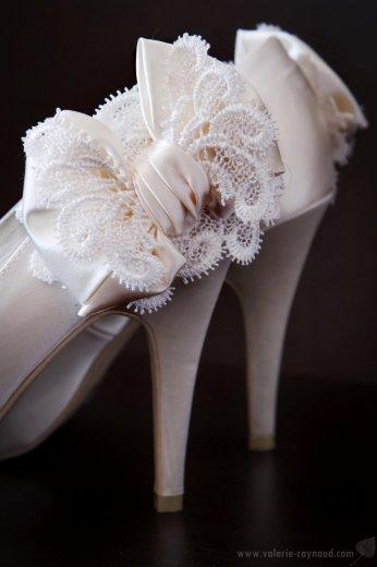 Photographe mariage - Valerie Raynaud - photo 3