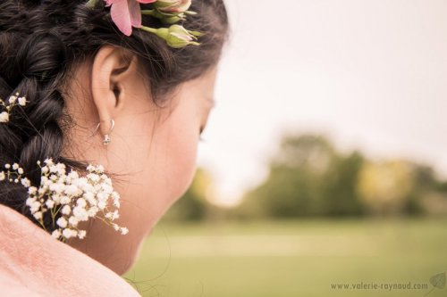 Photographe mariage - Valerie Raynaud - photo 16
