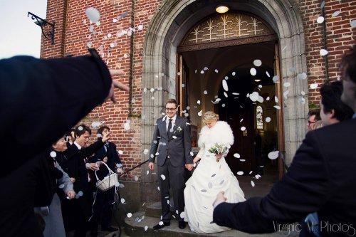 Photographe mariage - Virginie M. Photos - photo 12
