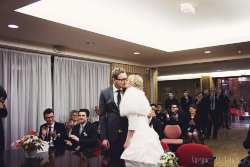 Photographe mariage - Virginie M. Photos - photo 20
