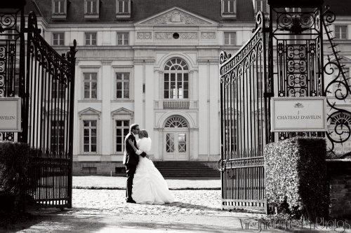Photographe mariage - Virginie M. Photos - photo 4