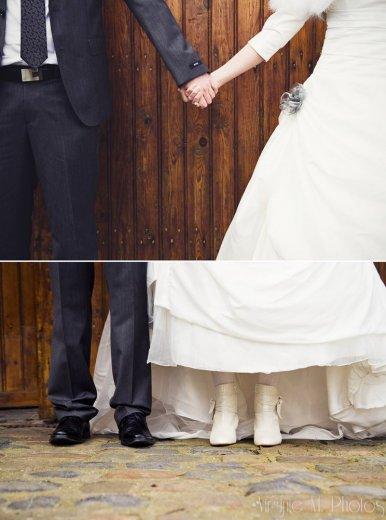 Photographe mariage - Virginie M. Photos - photo 10