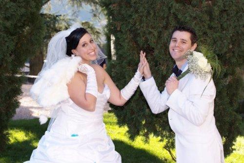 Photographe mariage - MARTIN-ALBA PHOTOVIDEO - photo 43