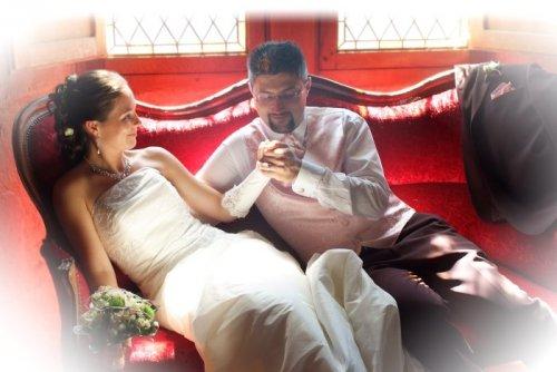 Photographe mariage - MARTIN-ALBA PHOTOVIDEO - photo 38