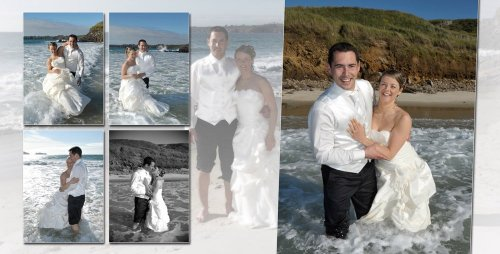 Photographe mariage - Studio Lambé - photo 5