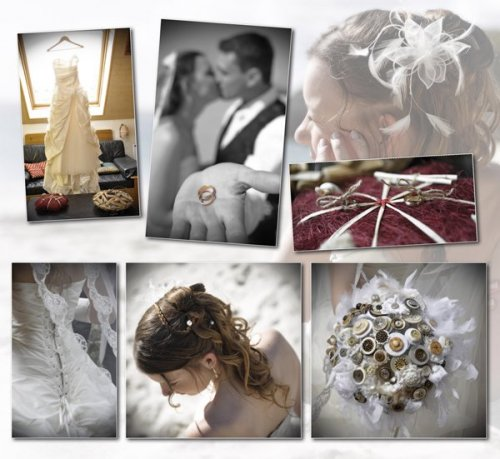Photographe mariage - Studio Lambé - photo 4