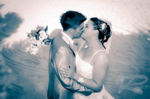 Photographe mariage - Isabelle Robak Photographe - photo 60