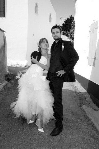 Photographe mariage - Isabelle Robak Photographe - photo 107