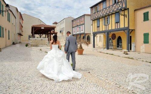 Photographe mariage - Isabelle Robak Photographe - photo 45