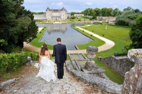 Photographe mariage - Isabelle Robak Photographe - photo 48