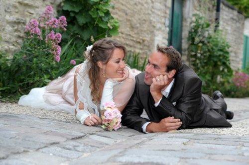 Photographe mariage - Isabelle Robak Photographe - photo 76