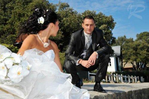 Photographe mariage - Isabelle Robak Photographe - photo 106