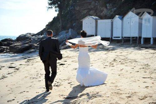 Photographe mariage - Isabelle Robak Photographe - photo 96
