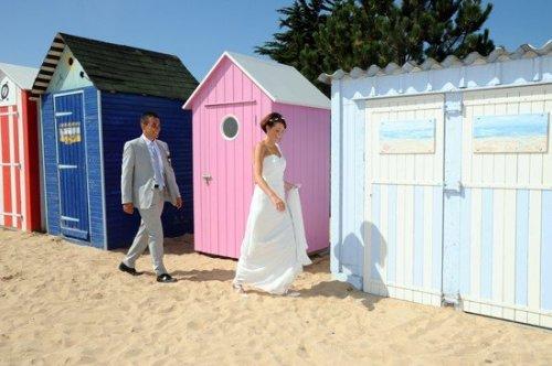Photographe mariage - Isabelle Robak Photographe - photo 101