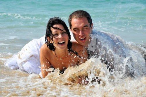 Photographe mariage - Isabelle Robak Photographe - photo 54