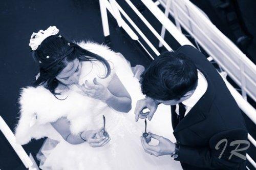 Photographe mariage - Isabelle Robak Photographe - photo 80