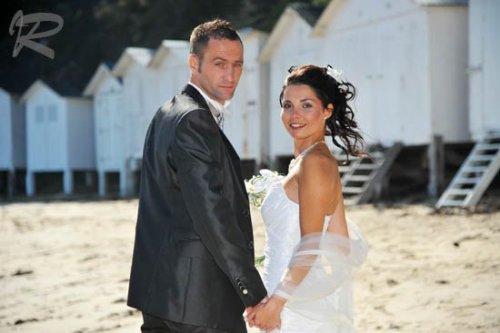 Photographe mariage - Isabelle Robak Photographe - photo 100