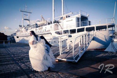 Photographe mariage - Isabelle Robak Photographe - photo 81