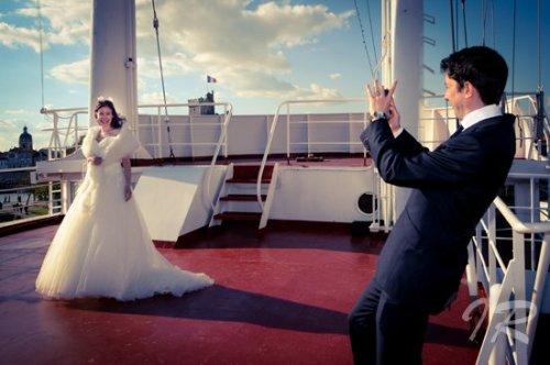 Photographe mariage - Isabelle Robak Photographe - photo 79