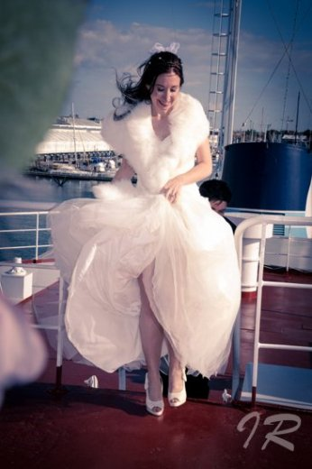 Photographe mariage - Isabelle Robak Photographe - photo 78