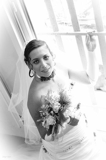 Photographe mariage - Uzan - photo 14