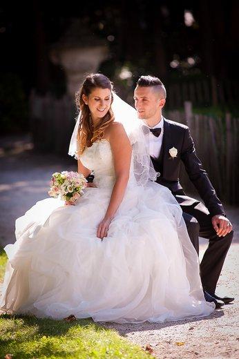 Photographe mariage - Uzan - photo 24