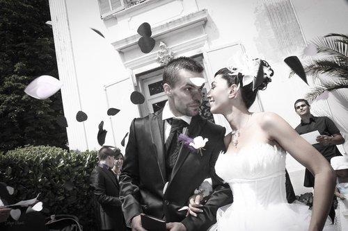 Photographe mariage - Uzan - photo 8