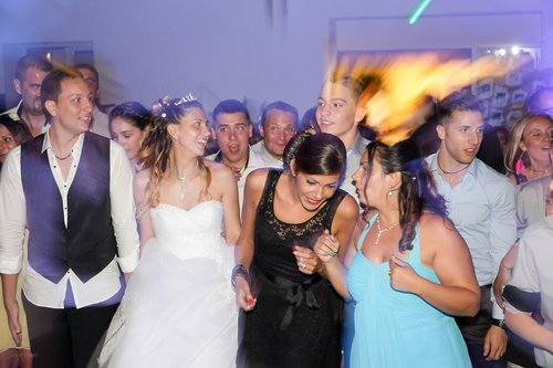Photographe mariage - Uzan - photo 22
