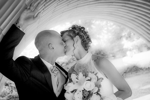 Photographe mariage - Uzan - photo 18