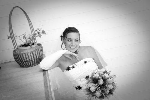Photographe mariage - Uzan - photo 13