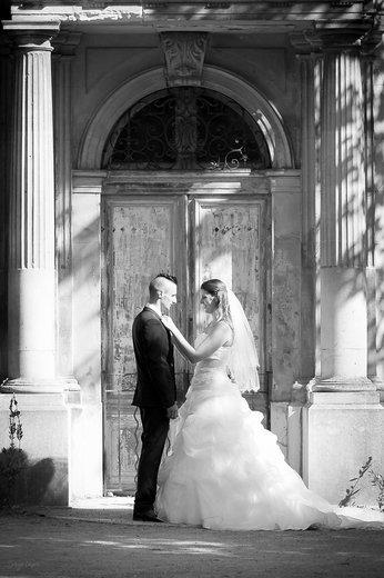 Photographe mariage - Uzan - photo 26