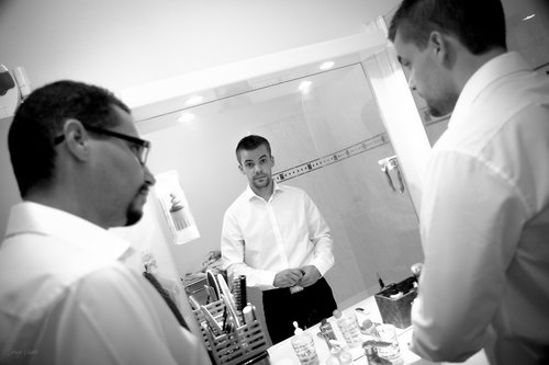 Photographe mariage - Uzan - photo 3