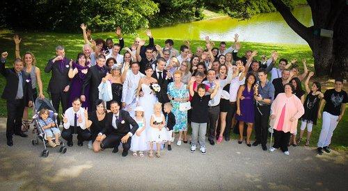 Photographe mariage - Uzan - photo 9