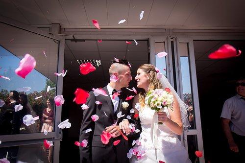 Photographe mariage - Uzan - photo 27