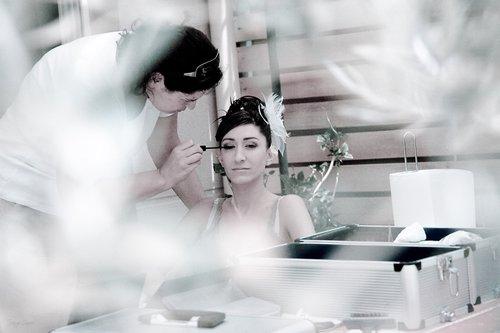 Photographe mariage - Uzan - photo 2