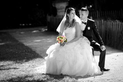Photographe mariage - Uzan - photo 25