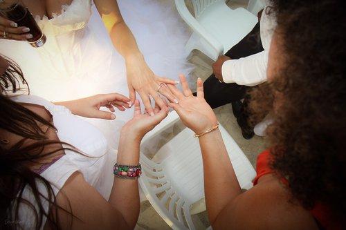 Photographe mariage - Uzan - photo 11