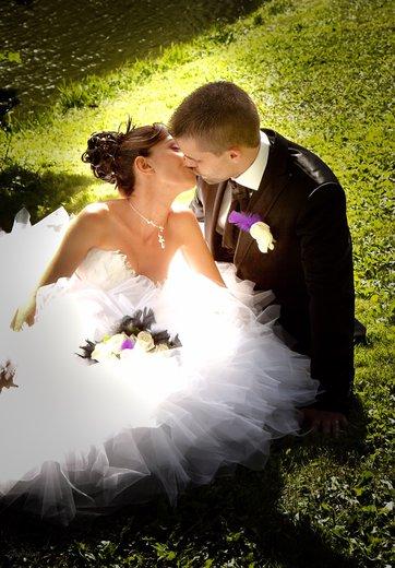 Photographe mariage - Uzan - photo 10