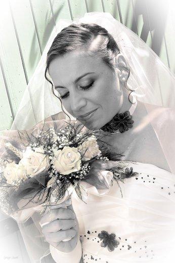 Photographe mariage - Uzan - photo 15