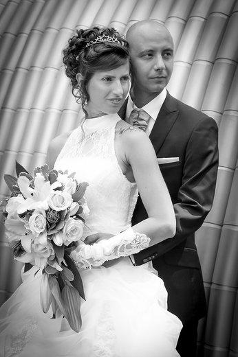 Photographe mariage - Uzan - photo 17