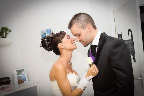 Photographe mariage - Uzan - photo 5