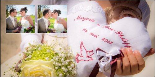 Photographe mariage - Studio Photojet  - photo 24